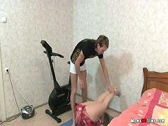Fitness Trainer For Older Women