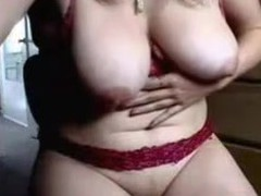 Extremely sexy lady