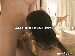 lovely gina shares the cock with her friend