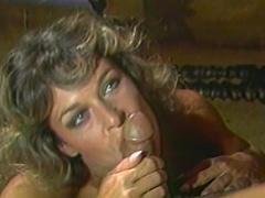 Keep your eyes in focus as this hawt blonde hottie strips exposed in...