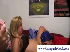 College legal age teenager slut in some dorm fuck pleasure